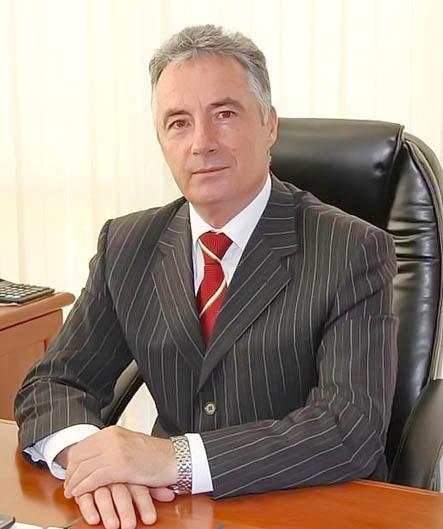 Гайчук Виктор Владимирович
